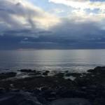 Sehnsucht nach dem Meer