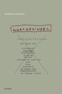 Cover Wortgesindel