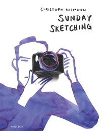 Cover Sunday Sketching