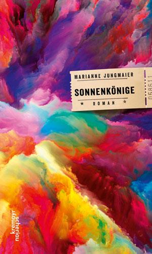 Cover Sonnenkönige Aidan
